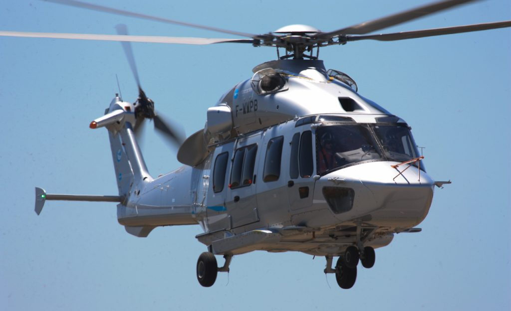 Eurocopter H175