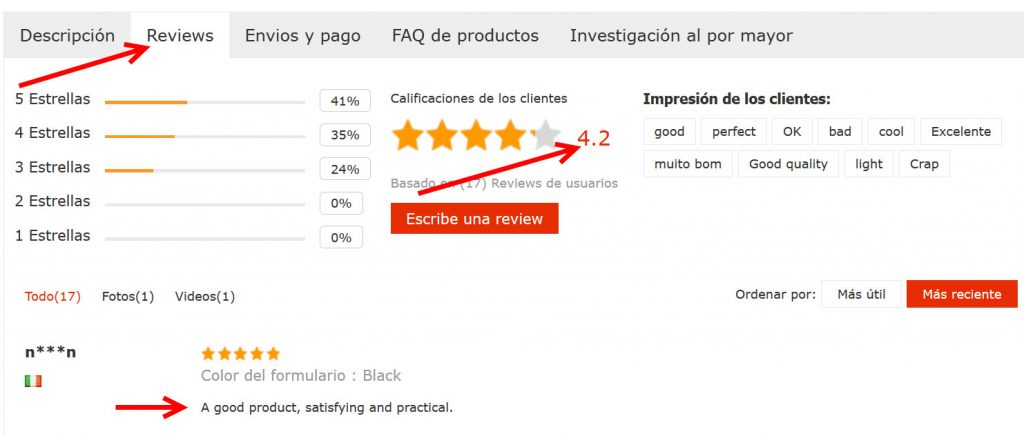 Reviews de productos de Deal Extreme